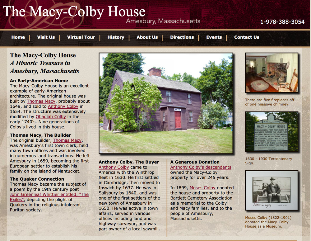 MacyColbyHouse