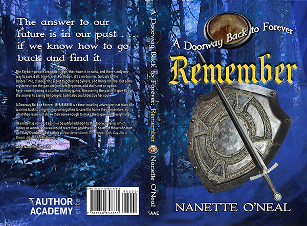 Remember - Book Cover